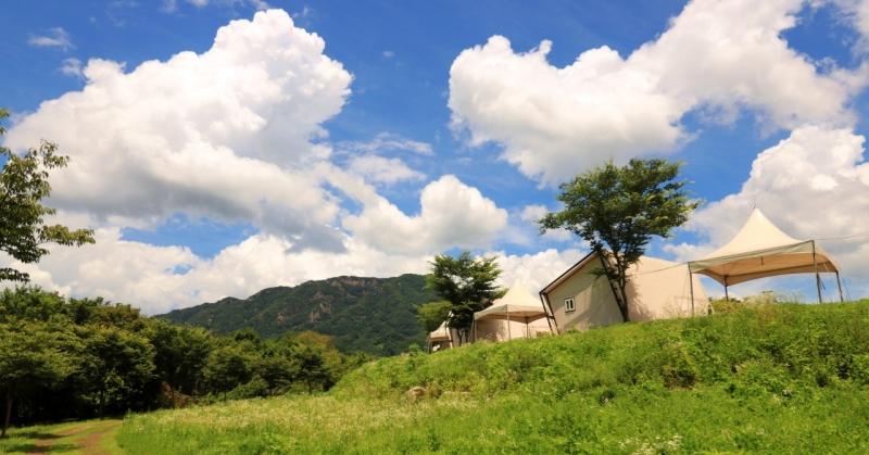 한탄강 국가지질공원 구라이골!